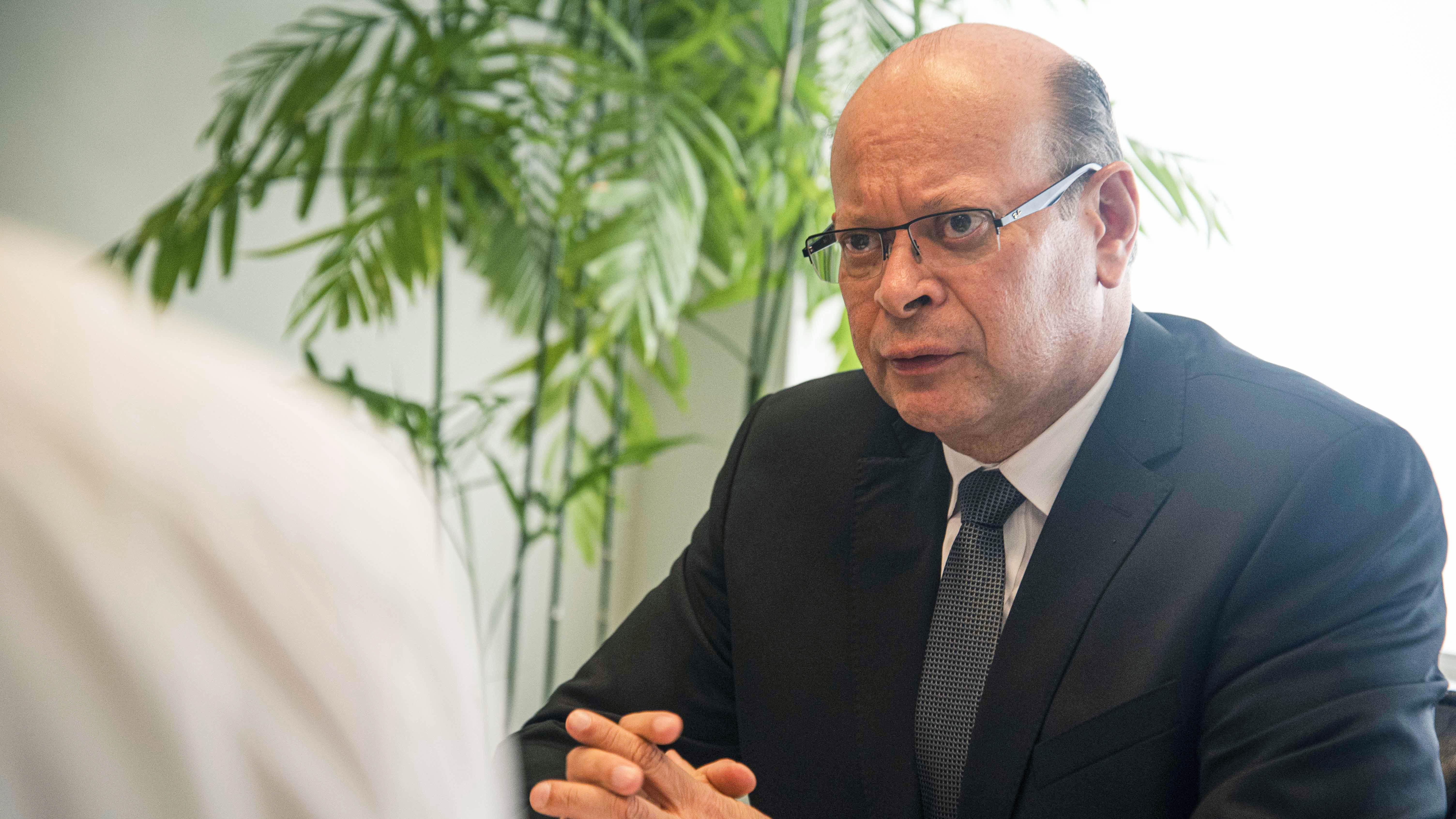 """Cofide: """"Esperamos emitir otro bono en la primera mitad de este año y convertirnos en un banco verde"""""""