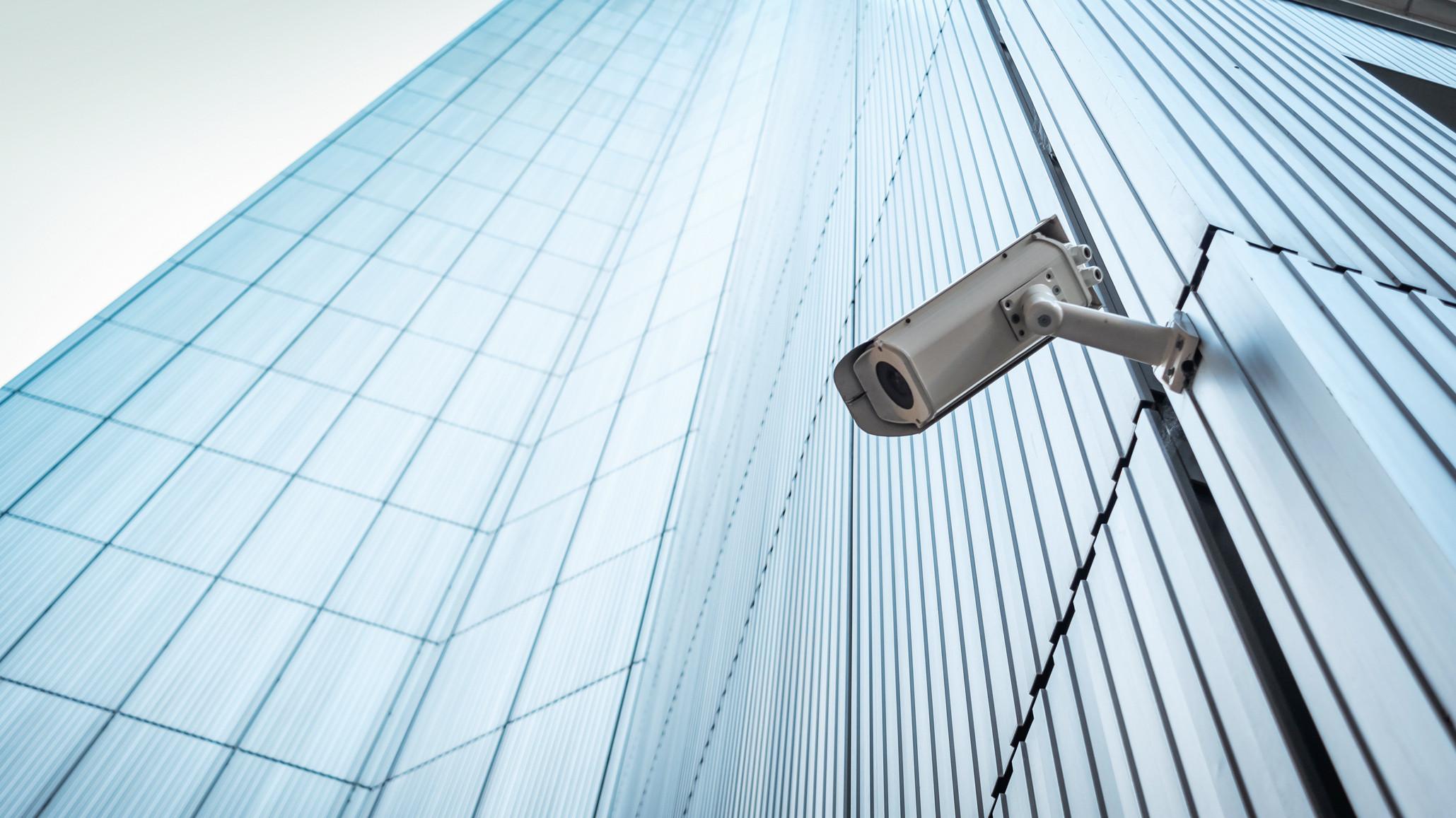 <p>Regulación de videovigilancia: nuevos beneficios y riesgos</p>
