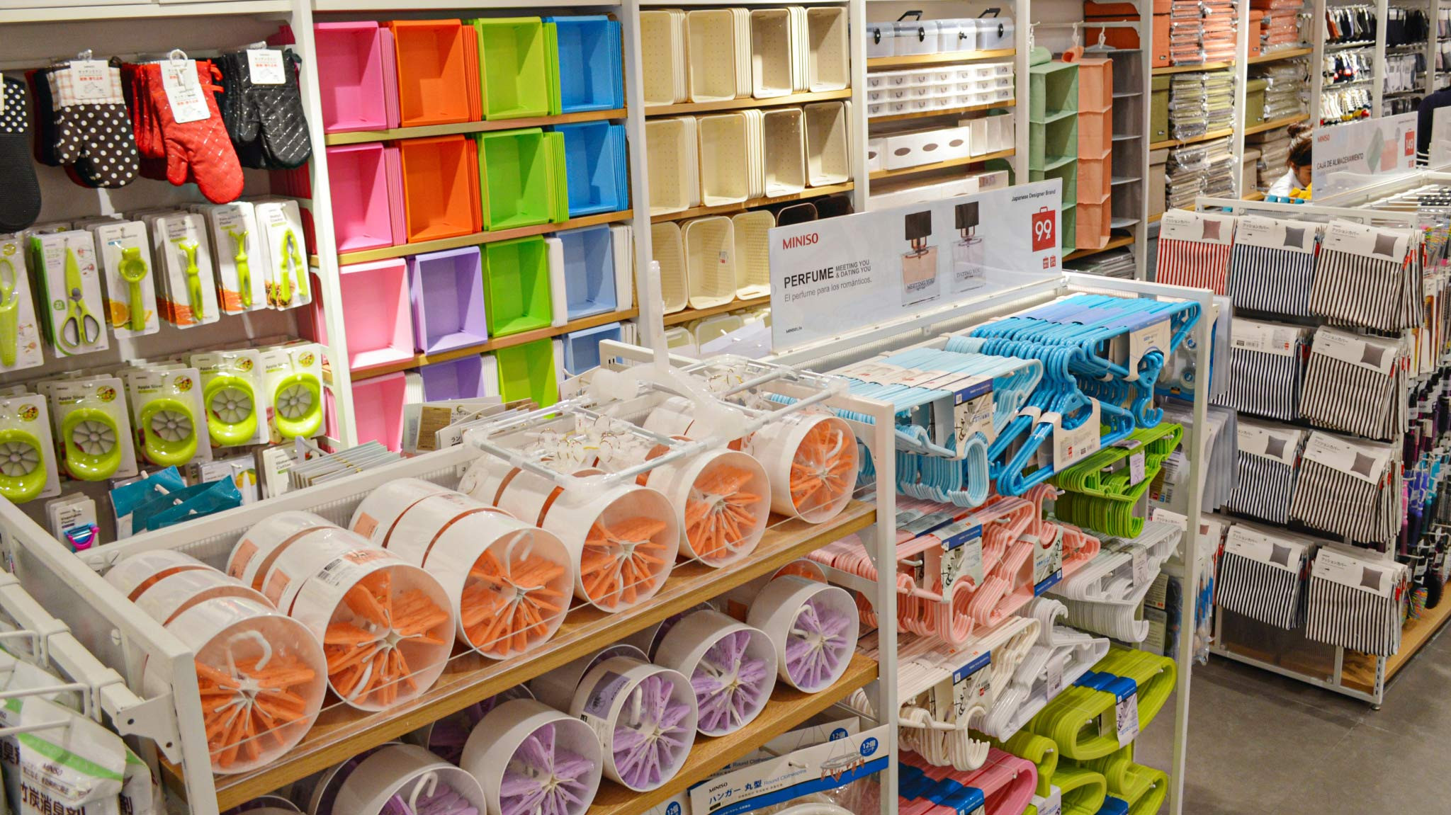 Marcas de diseño asiático inaugurarán hasta 40 tiendas en el Perú en el 2020