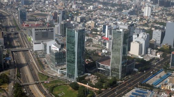 Economía peruana creció 2.16% en el 2019, su resultado más bajo en 10 años