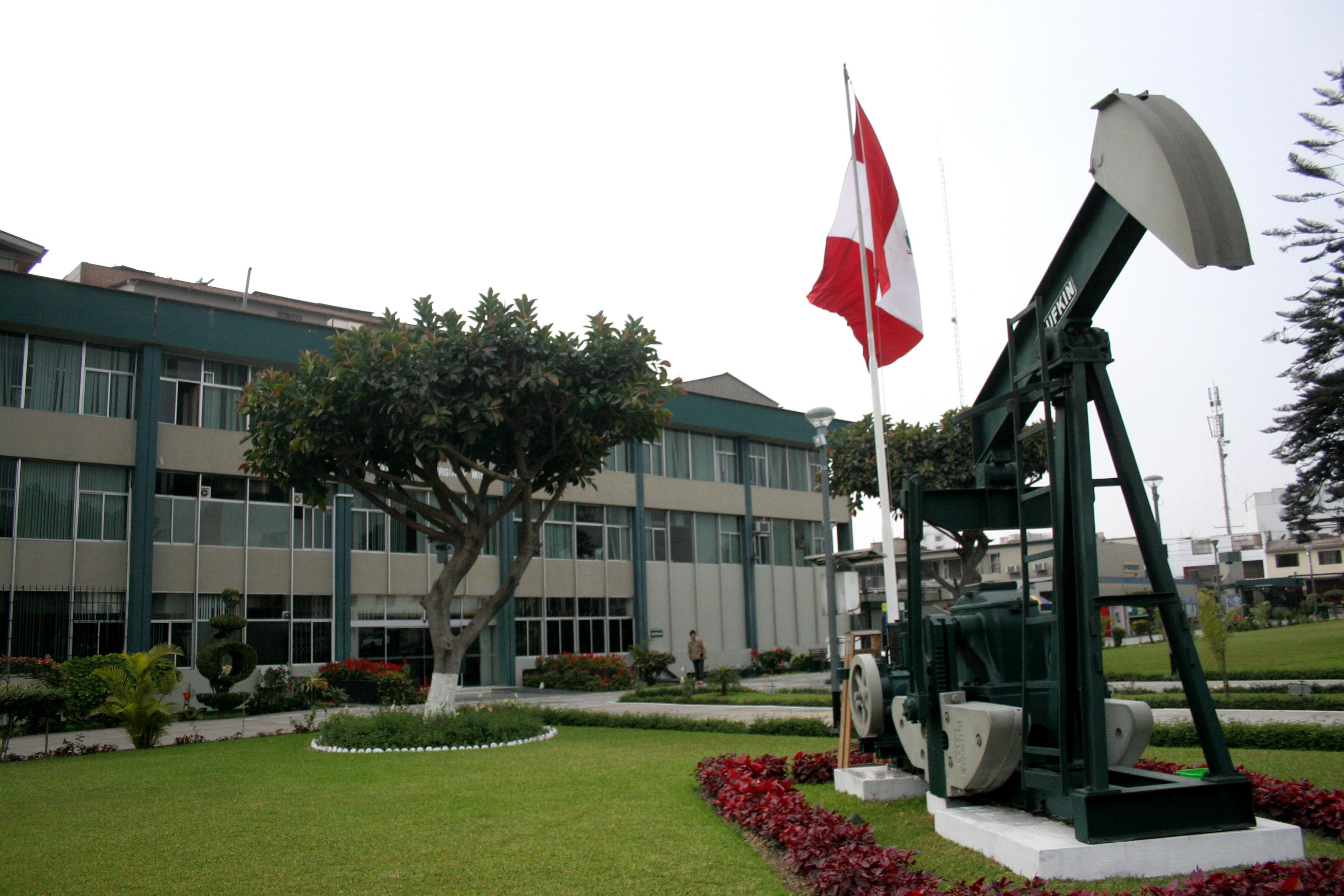 La agenda minera, energética y de hidrocarburos del Ejecutivo