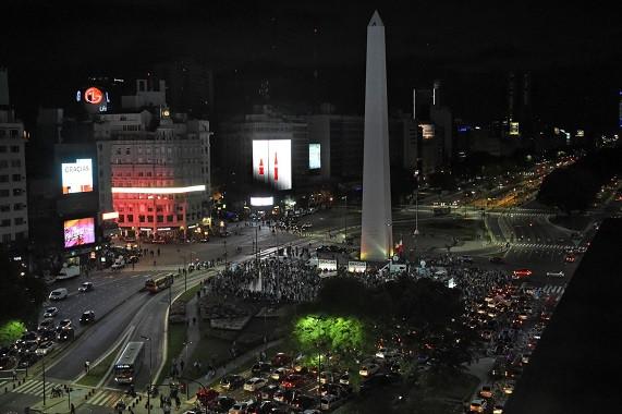 Acreedores de Argentina temen lo peor en medio de conversaciones con el FMI