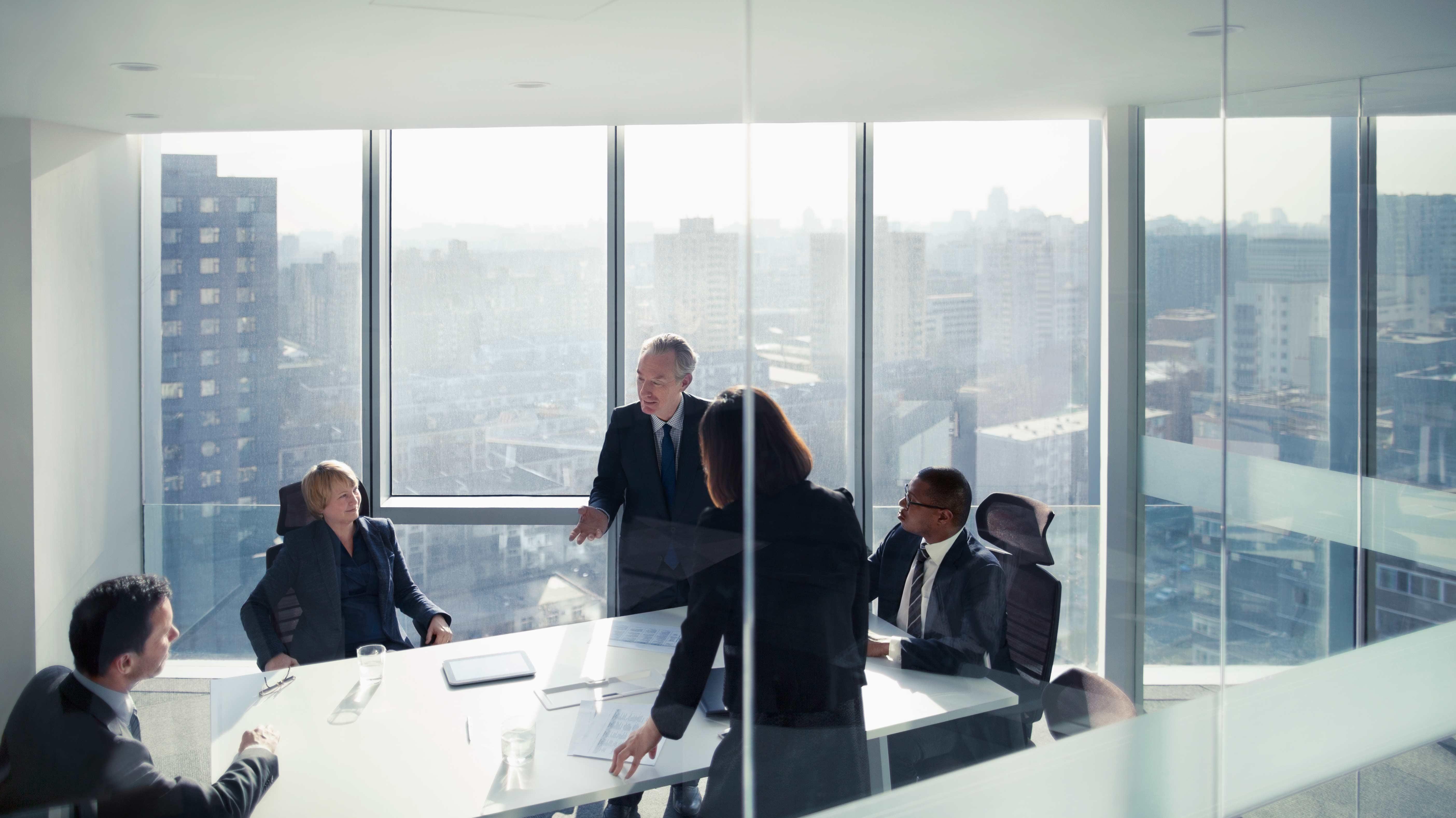 Por qué las reuniones corporativas sobrevivirán la crisis del coronavirus