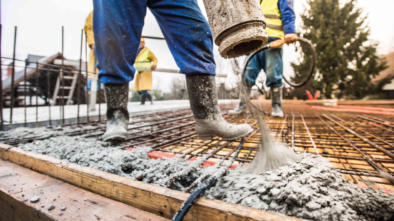 Cementeras siguen recuperándose: más despachos por megaobras y reconstrucción