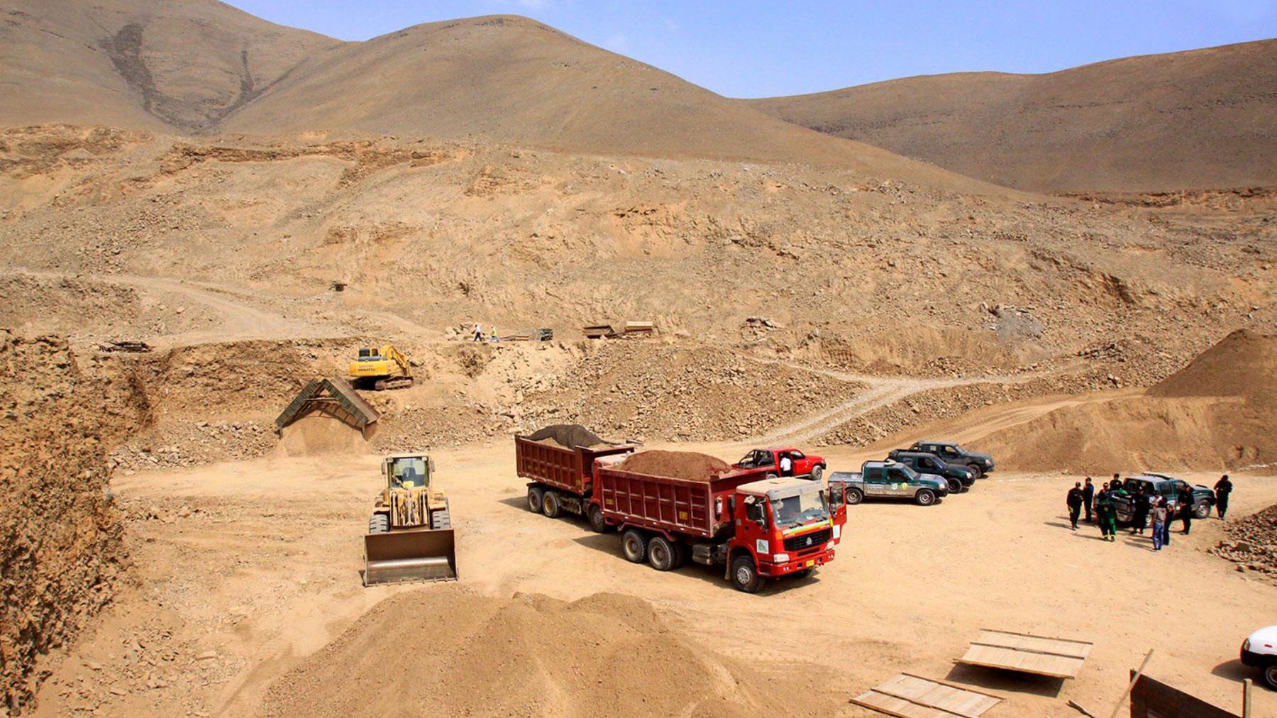 <p>Inversión minera caería en el 2020 por primera vez desde el 2016</p>