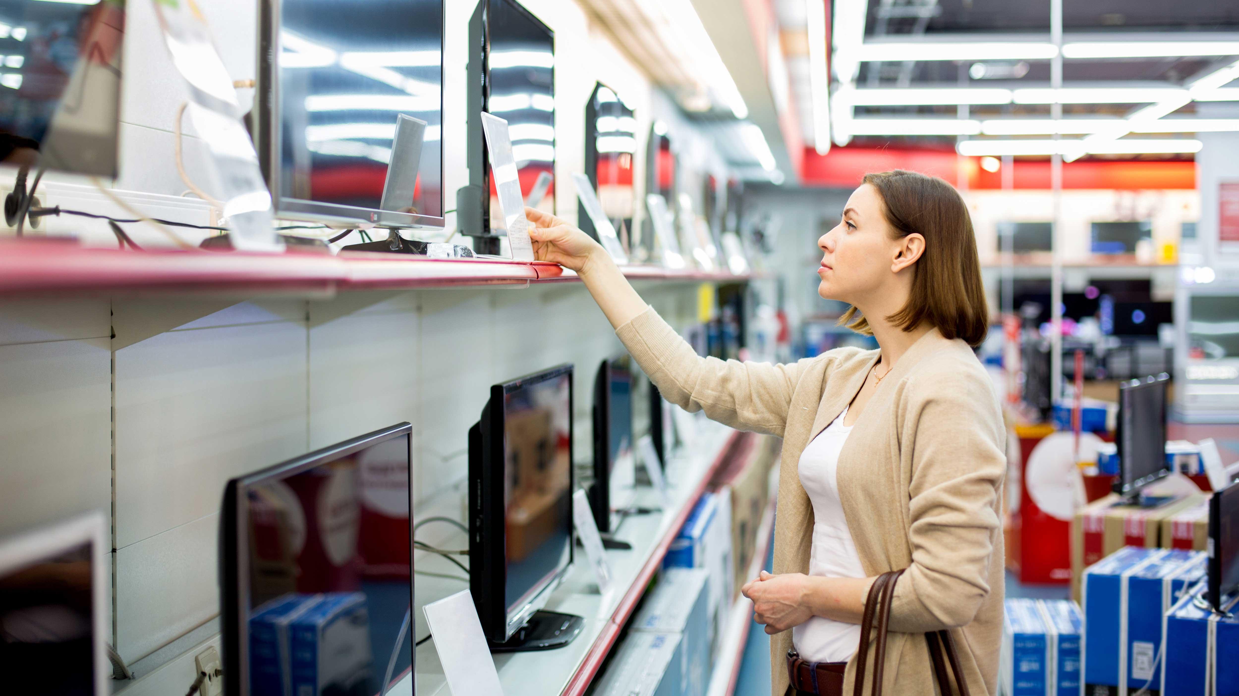 <p>Electro: especialistas y supermercados enfocados en mercado físico</p>