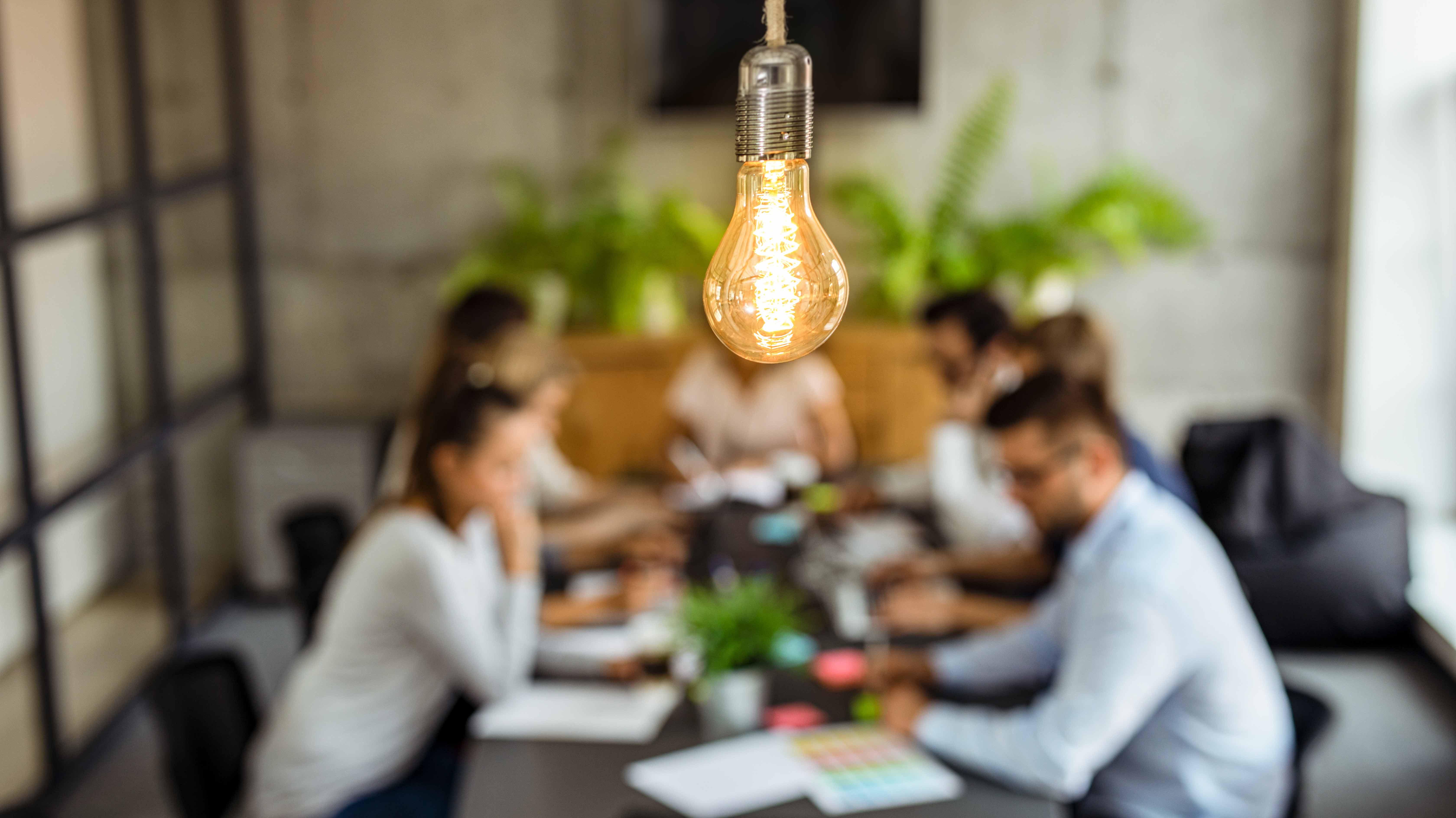 El talento innovador gana poder de negociación