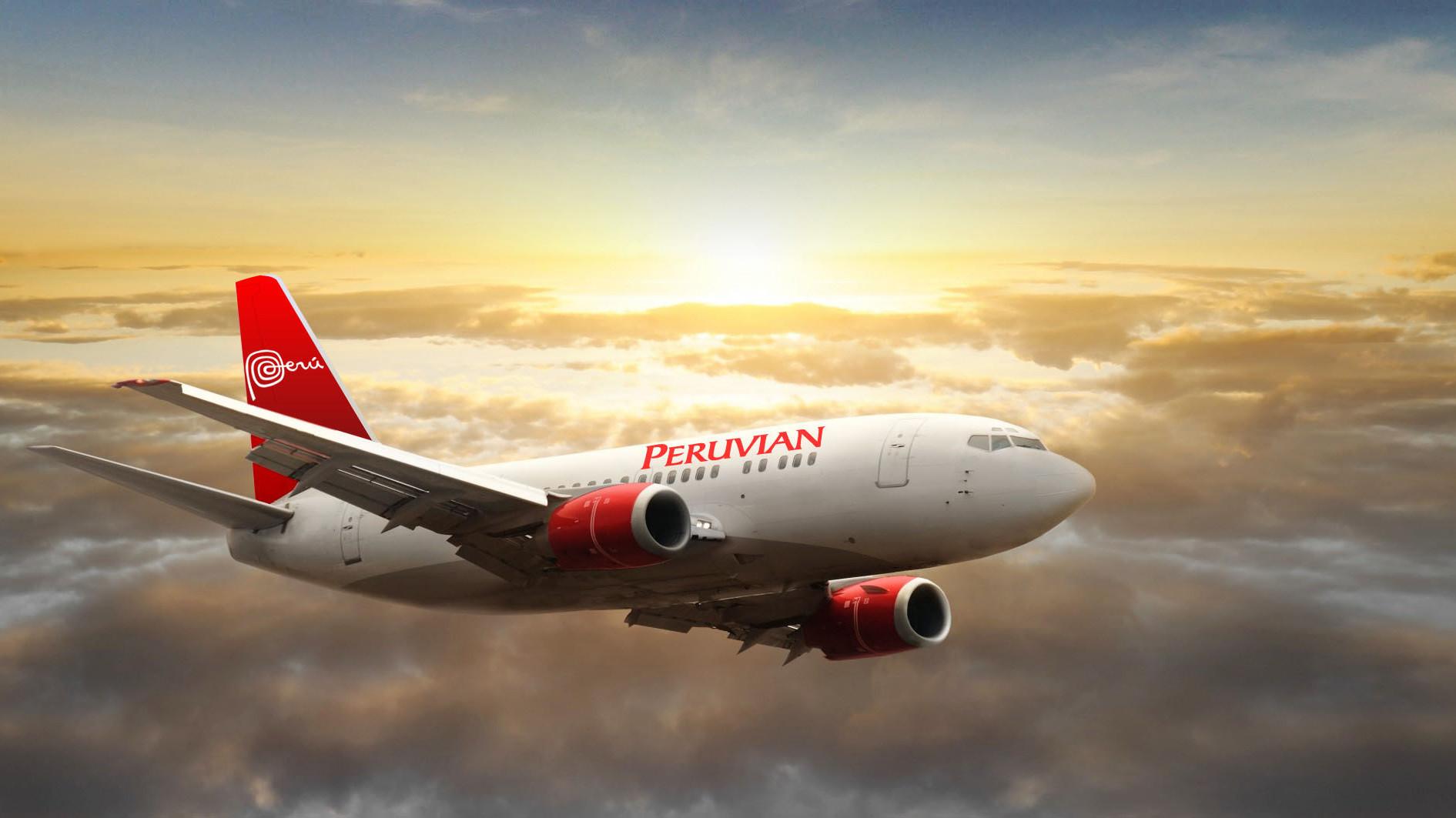 Caída de venta de Peruvian Airlines aleja probabilidad de que reinicie operaciones en el 2020