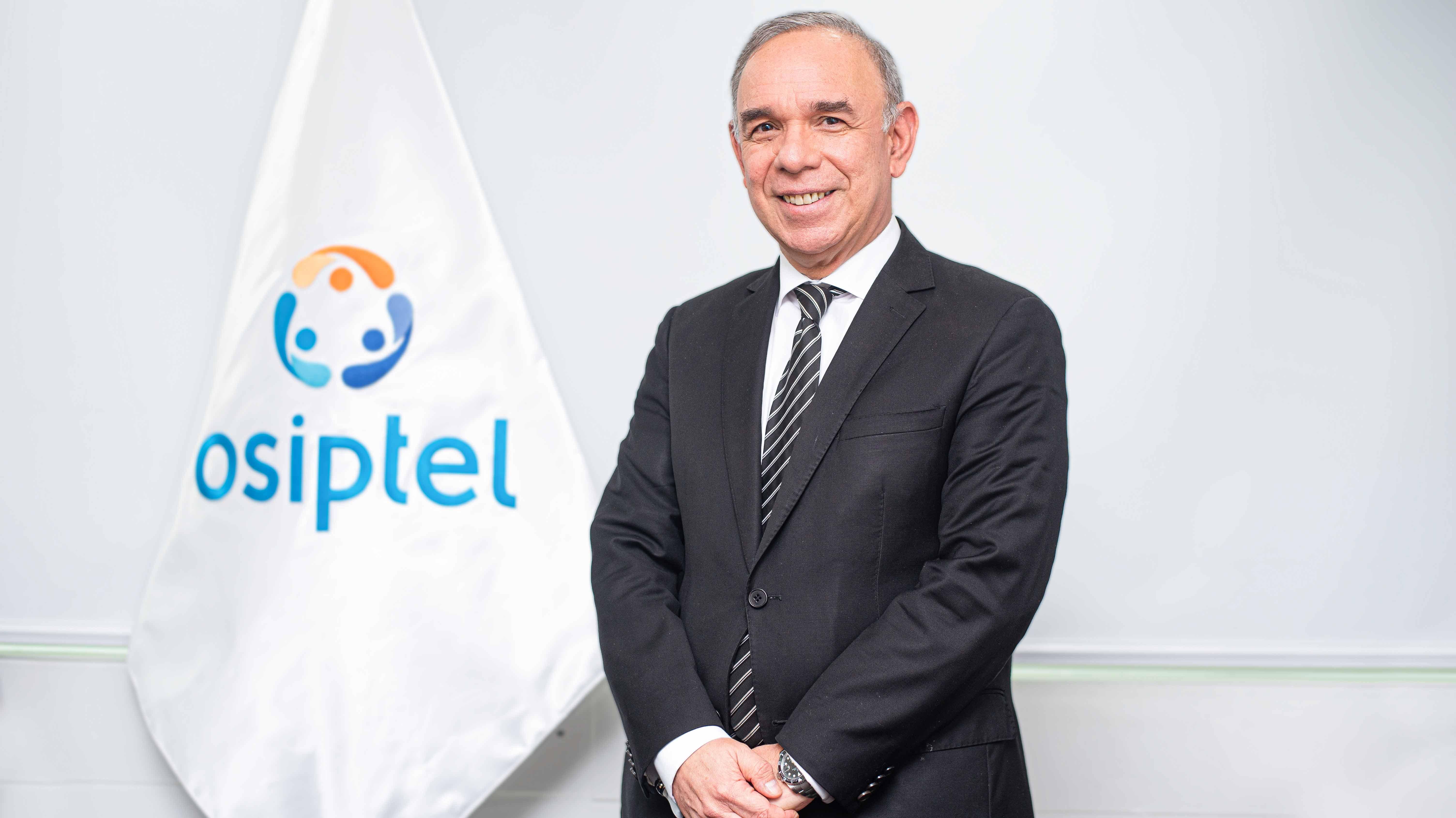 """Osiptel: """"No tenemos ninguna predilección de pasar a una regulación de precios"""""""