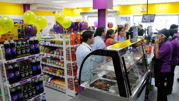 Tambo con vientos a favor para seguir expandiéndose en Perú