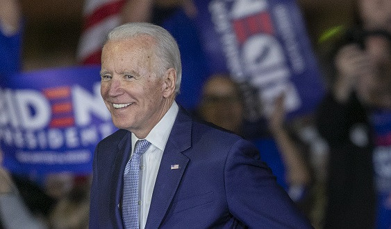 El Súper Martes en EEUU y la asombrosa resurrección de Joe Biden