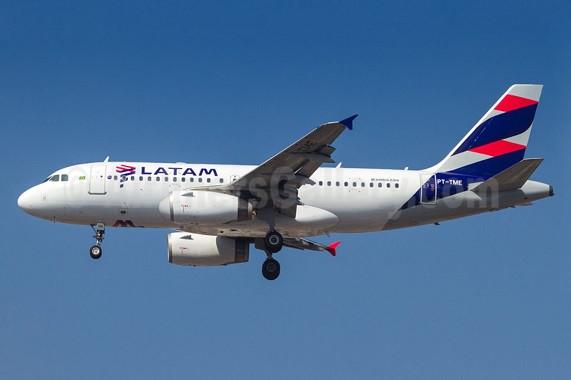 Latam Airlines: un 2019 positivo y un 2020 más cerca de Delta