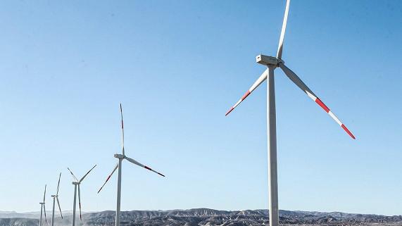 Renovado impulso para energías renovables: generadoras evalúan proyectos eólicos y solares