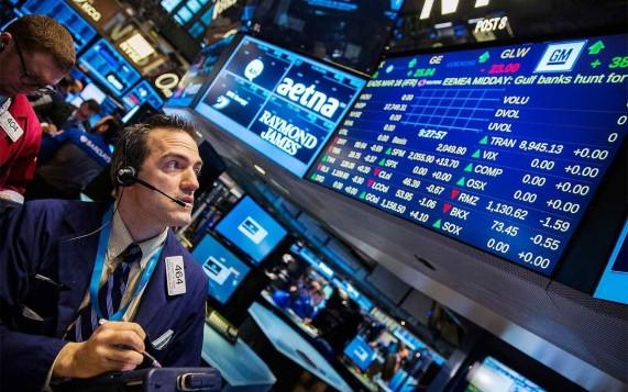 Lunes negro: BVL y bolsas globales registraron su peor caída desde crisis del 2008