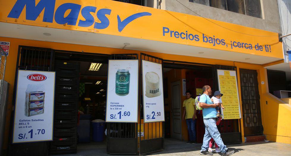 Formato de tiendas de descuento ganará relevancia en el 2020