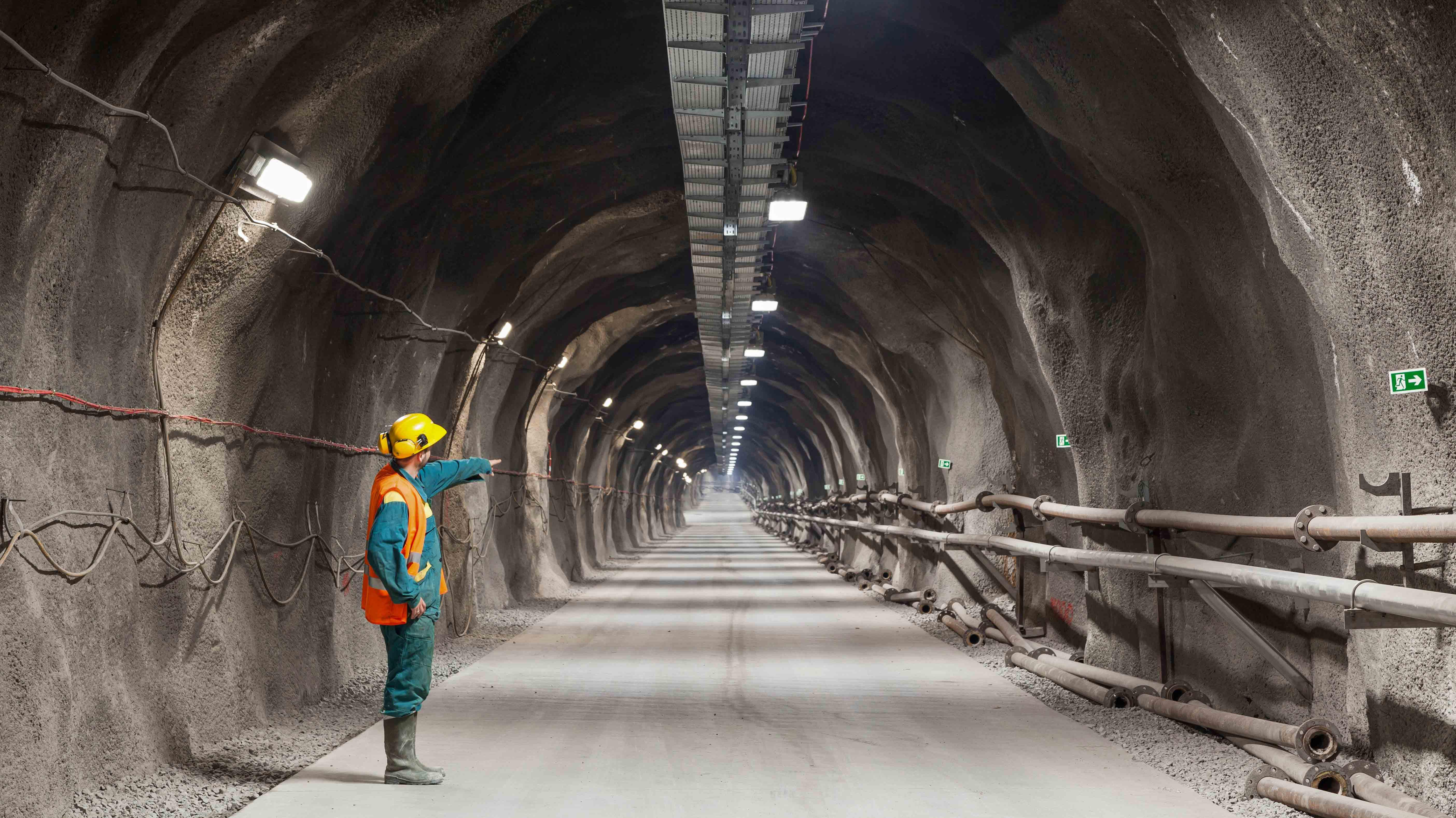 Hub de innovación minero: mayores eficiencias y mejor talento