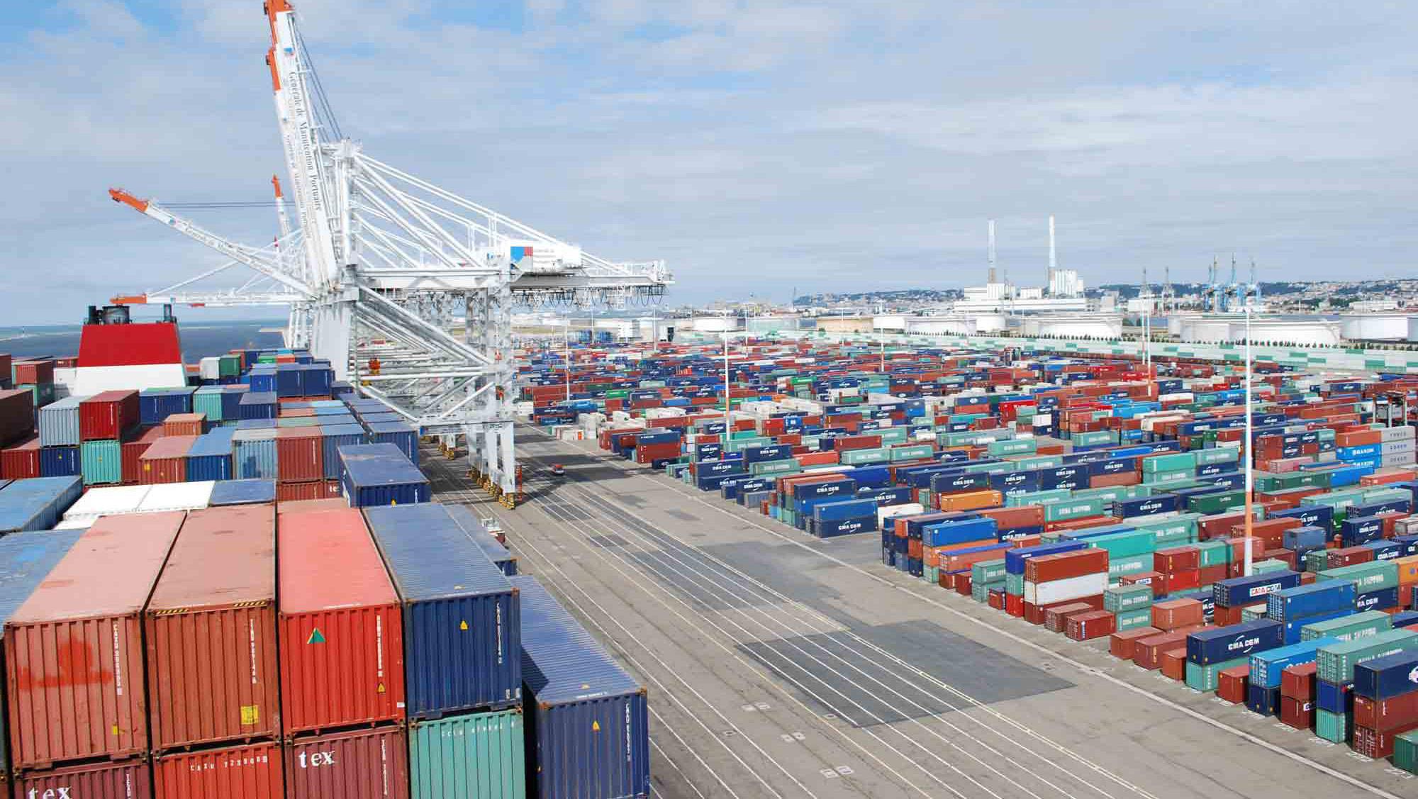 Coronavirus en el sector logístico: retrasos y mayores costos en envíos