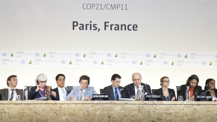 COP 21: tres asuntos claves que siguen sin resolverse en la negociación