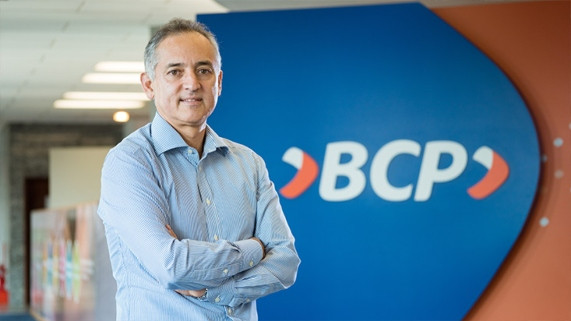 """Banca minorista BCP: """"Hemos reprogramado aproximadamente el 9% de nuestro portafolio"""""""
