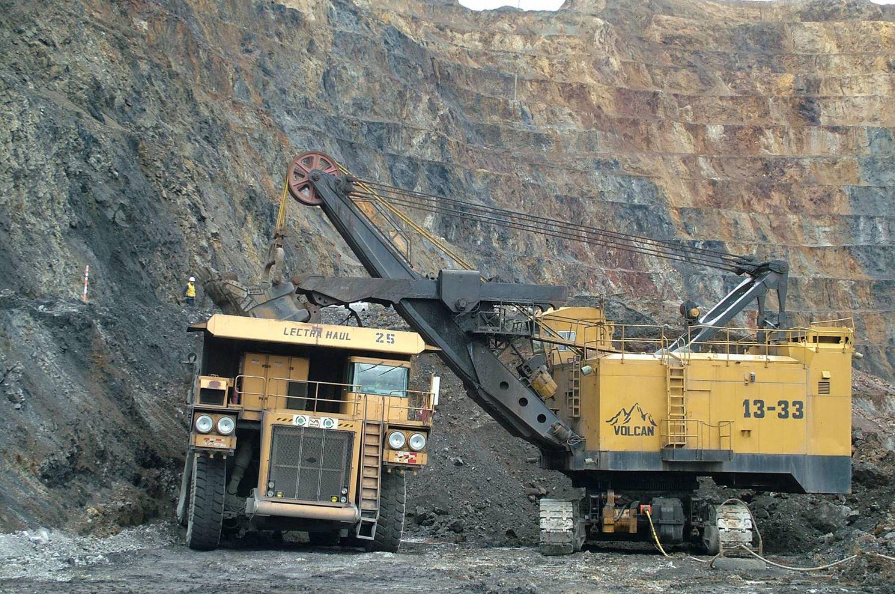 El shock del Covid-19 en la minería