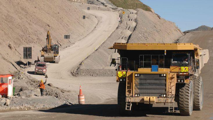 Mineras peruanas: la caída en el 2020 es inevitable