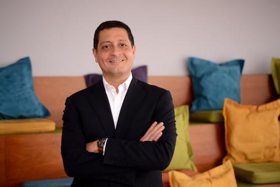 """Luis Felipe Castellanos: """"Hemos ayudado a más de 100,000 clientes por un monto superior a los S/2,000 millones"""""""
