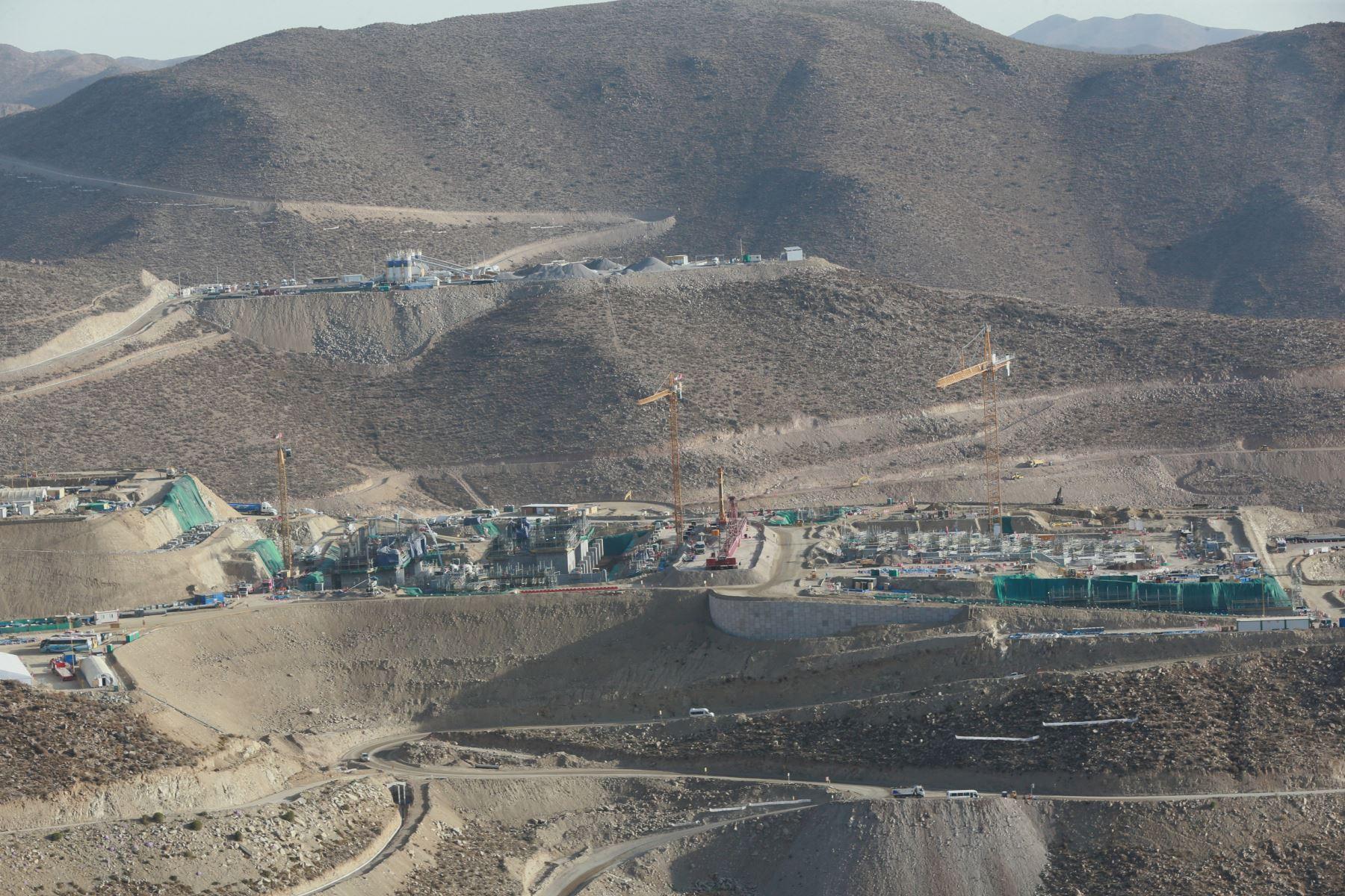 Por qué es necesario un plan de reanudación de operaciones mineras