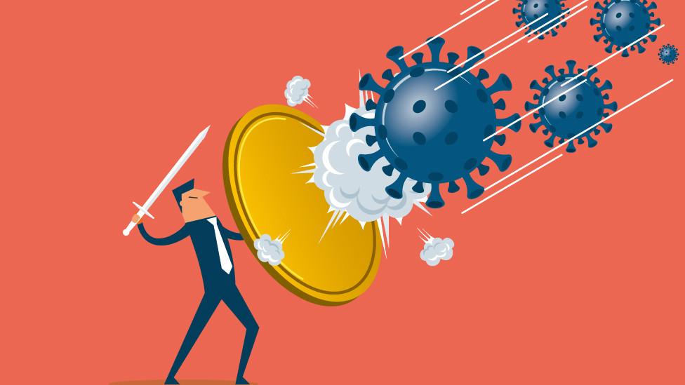 El coronavirus y las medidas de gestión de crisis