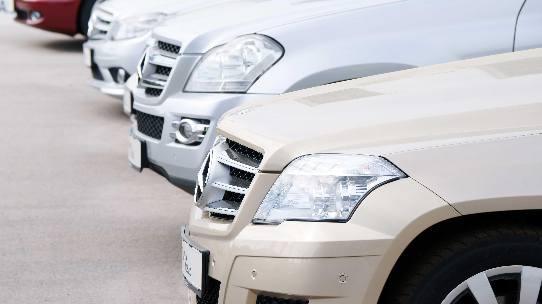 Efecto coronavirus: mercado de vehículos se contraerá este año