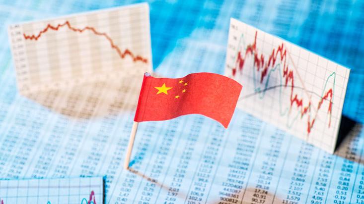 <p>La economía de China aún no ha tocado fondo</p>