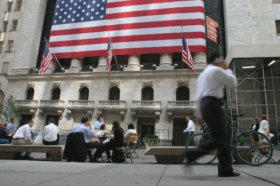 Wall Street: Las acciones que más han ganado por el Covid-19