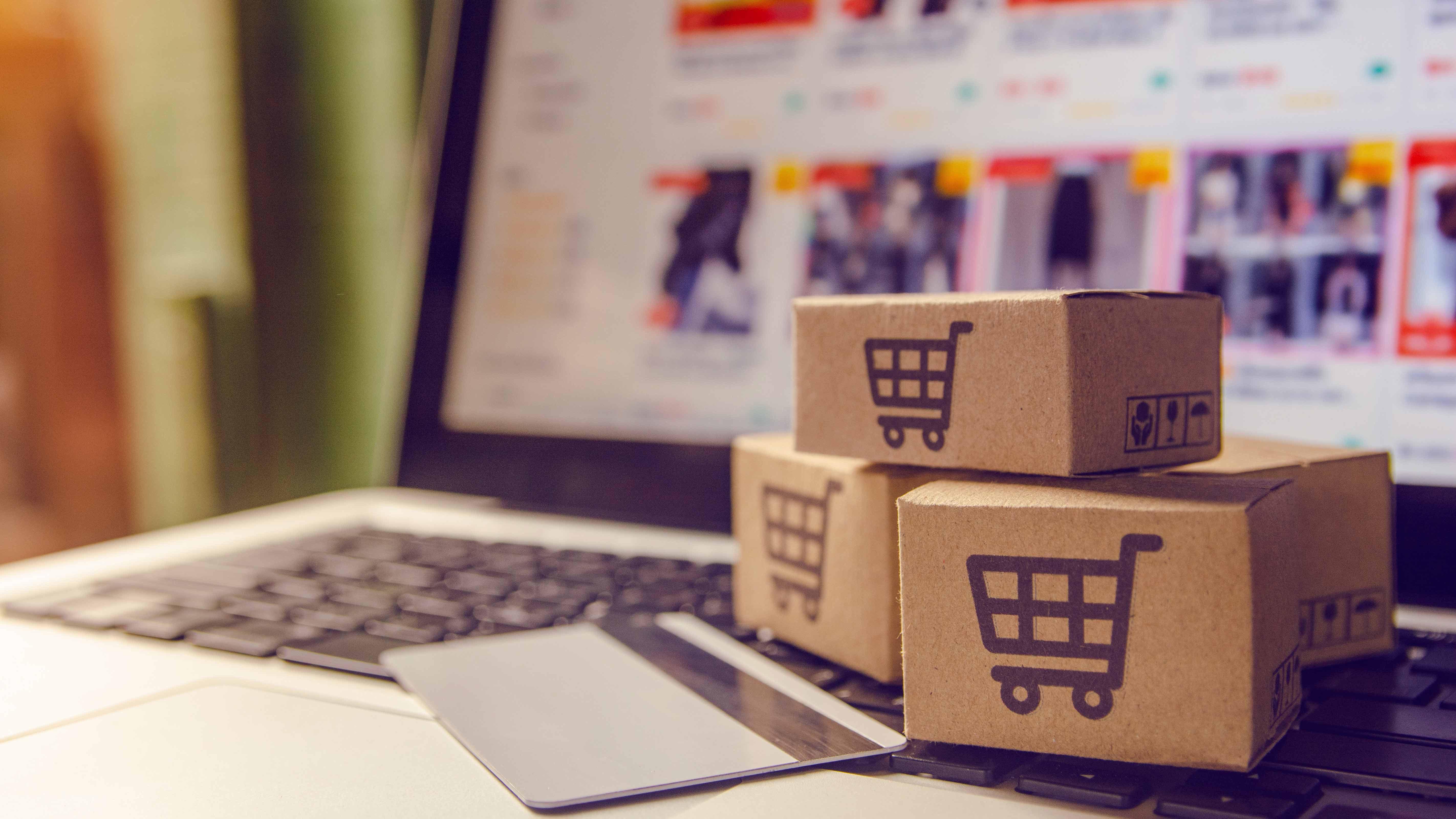 Comercio electrónico: Covid 19 obliga a las empresas a reforzar sus canales de venta directa