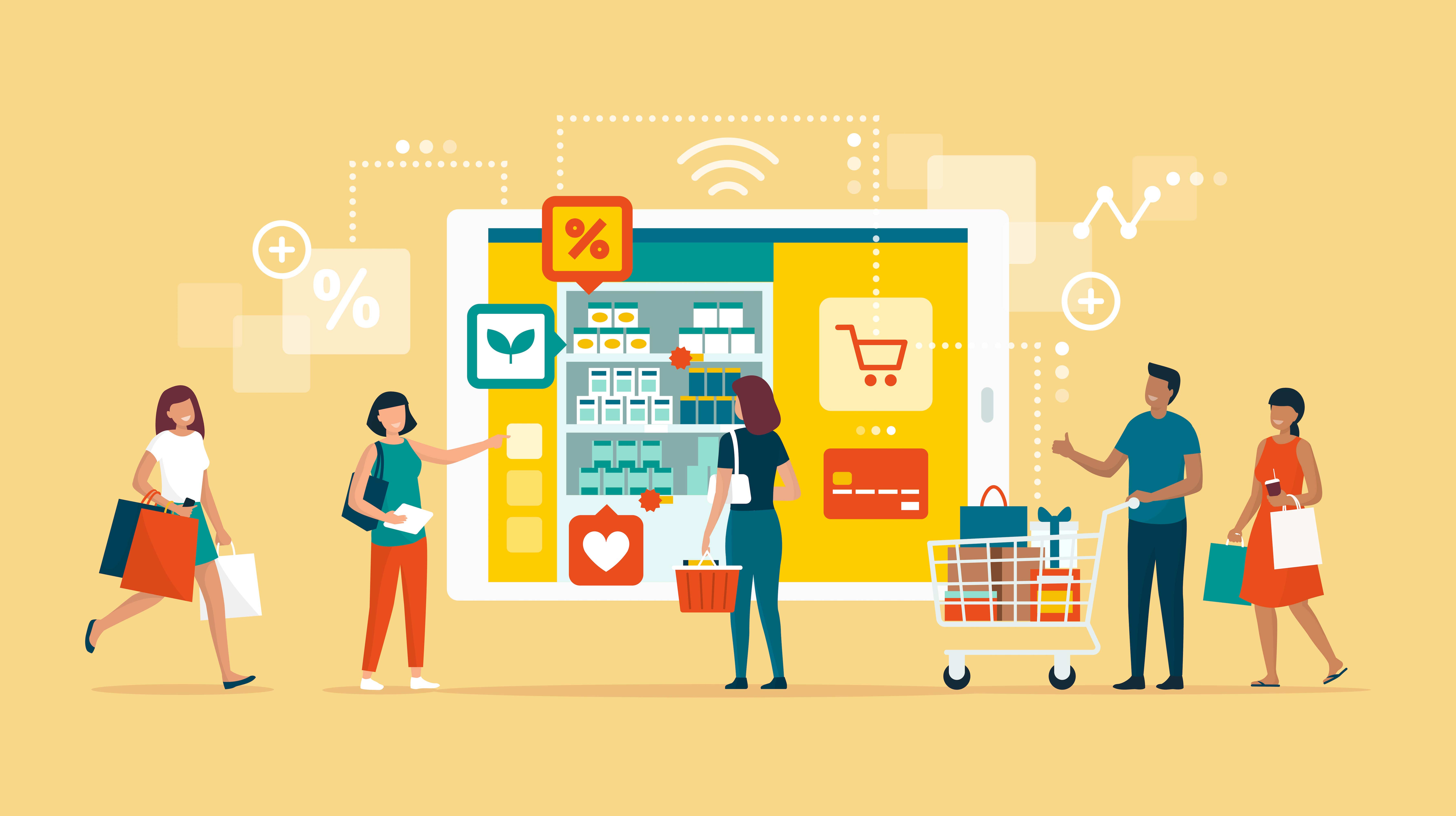 marketplaces-refuerzan-oferta-de-productos-de-primera-necesidad