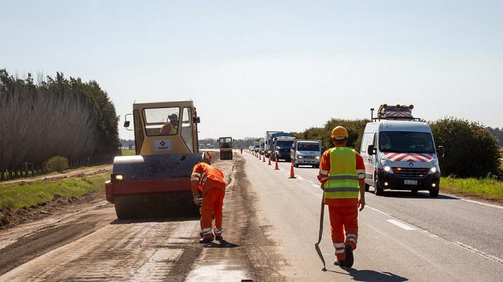 La recuperación del sector infraestructura podría postergarse hasta el 2022
