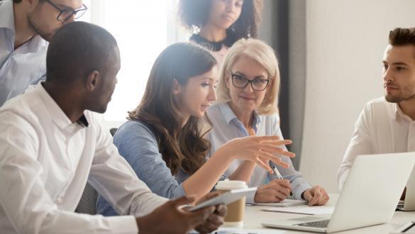 La empresa como lugar de aprendizaje