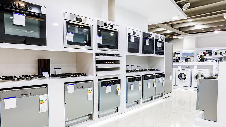 Mercado de electrodomésticos caerá más de 20% este año