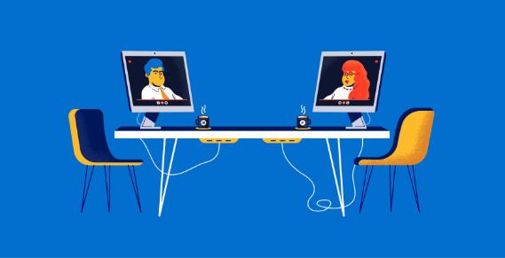 Trabajo remoto exitoso: 80% cultura y 20% herramientas