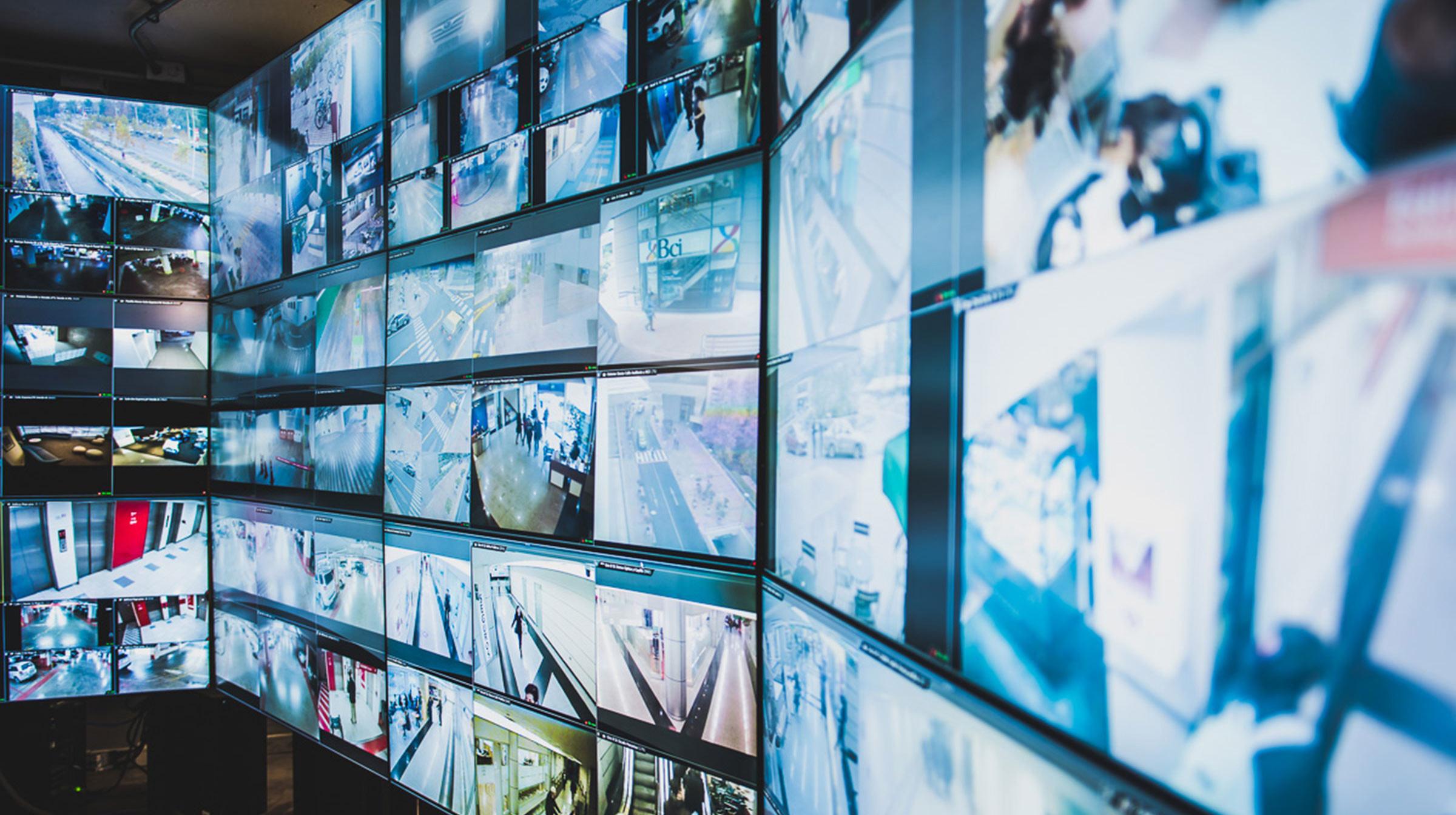 Foco en Videocorp, empresa que implementa soluciones de seguridad digital en épocas de coronavirus