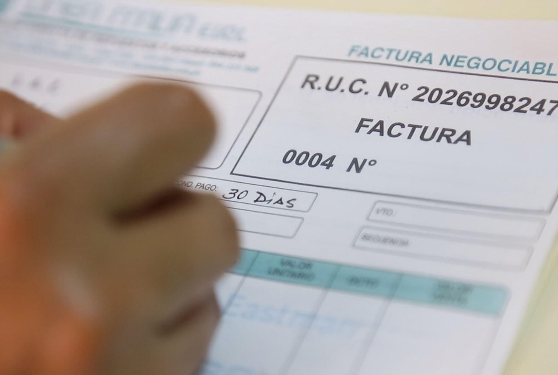 Acceso de empresas de factoring a garantías y préstamos del Fondo Crecer dará soporte a pymes
