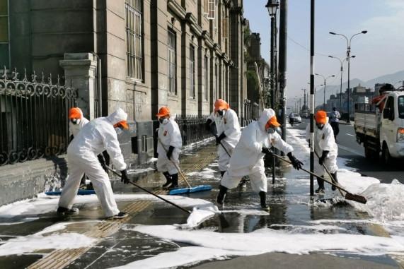 Reapertura económica: PBI peruano no resistirá otra cuarentena