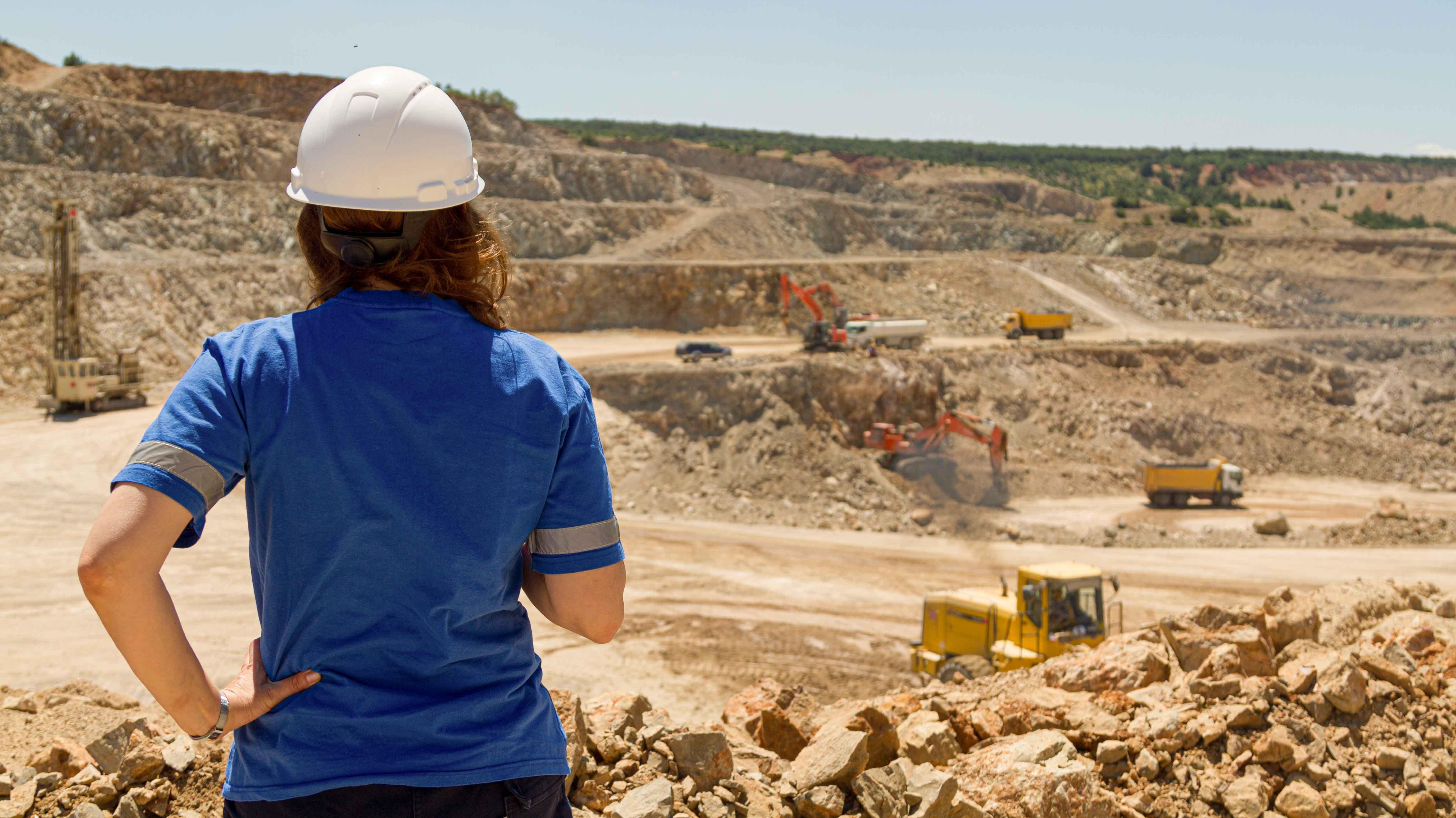 La minería no le fallará al Perú