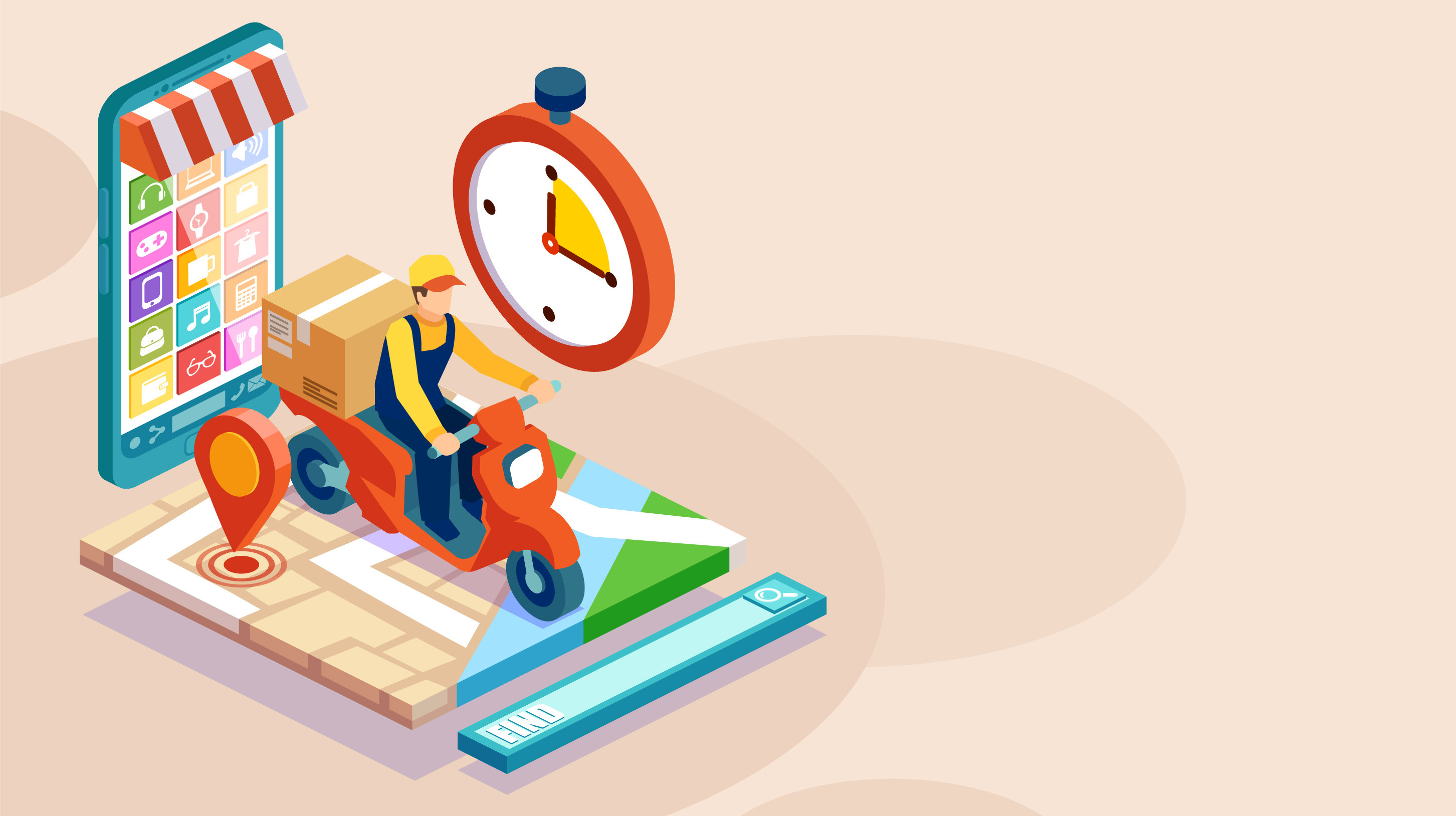 Apps de movilidad y delivery no se recuperarán en el mediano plazo por restricciones gubernamentales