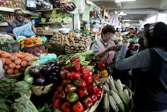 Inflación podría ser cercana a 0% en el 2020, la más baja en 18 años