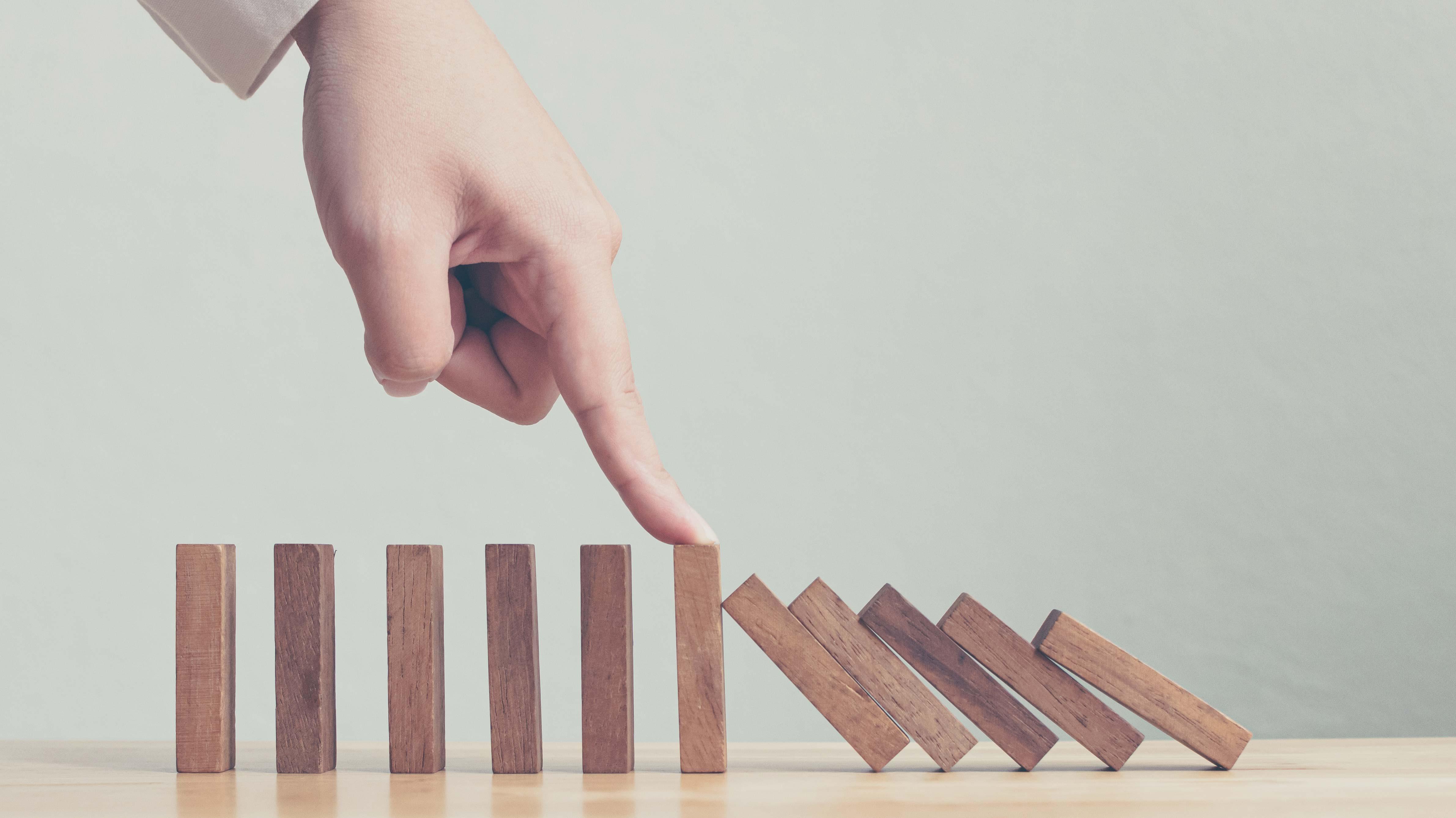 Cómo manejar los riesgos que no se pueden calcular