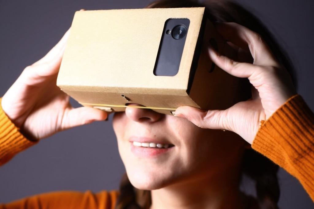 La realidad virtual en tiempos de coronavirus
