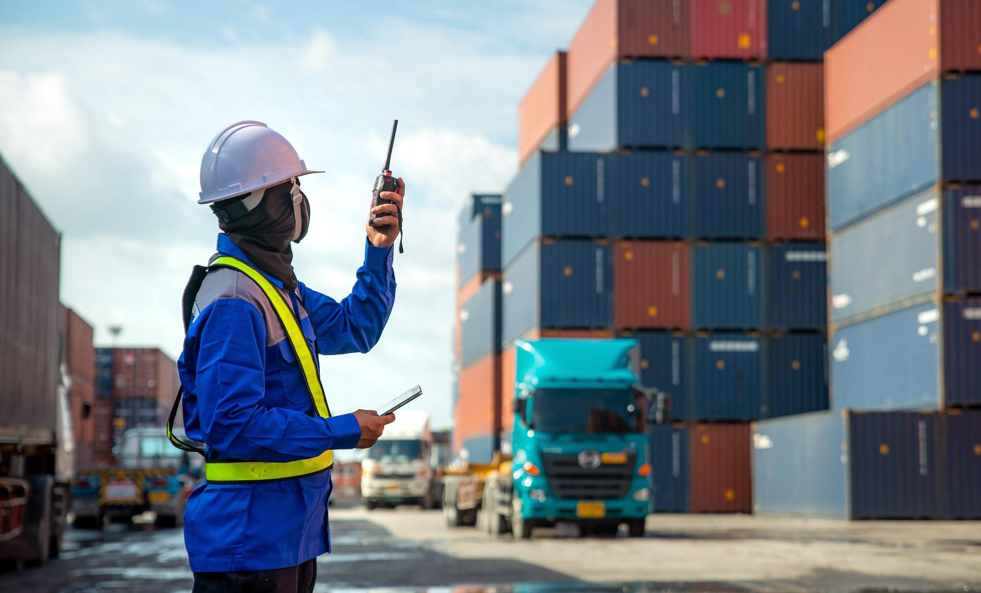 """<p>Las """"zonas grises"""" del decreto que busca impulsar la digitalización de la cadena logística de comercio exterior</p>"""