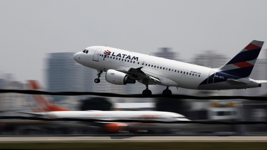 Latam tendrá que reducir su flota, rutas comerciales y planilla para seguir volando