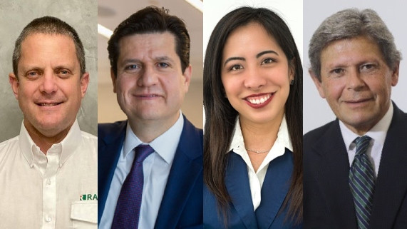 <p>El nuevo gerente general de Cosapi y otras movidas empresariales</p>