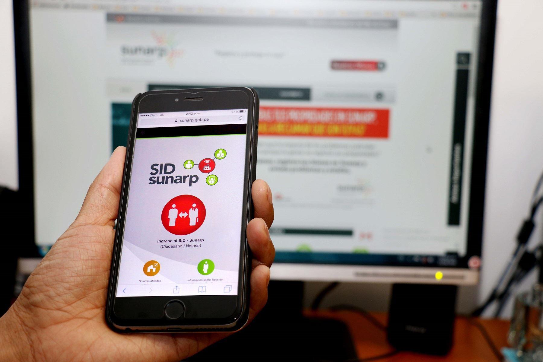 constitucion-de-empresas-solo-se-podra-concretar-a-traves-de-plataforma-digital-de-sunarp