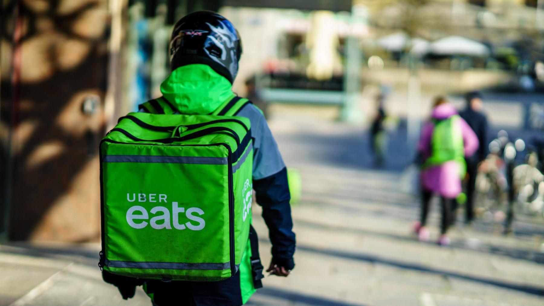 Uber Eats se va de Perú por pérdida de mercado, menor demanda y altos costos de implementación de protocolos